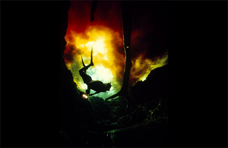 devils-ear-ginnie-springs-cave-diving