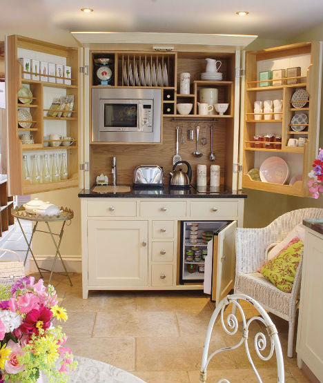 space-saving-kitchen