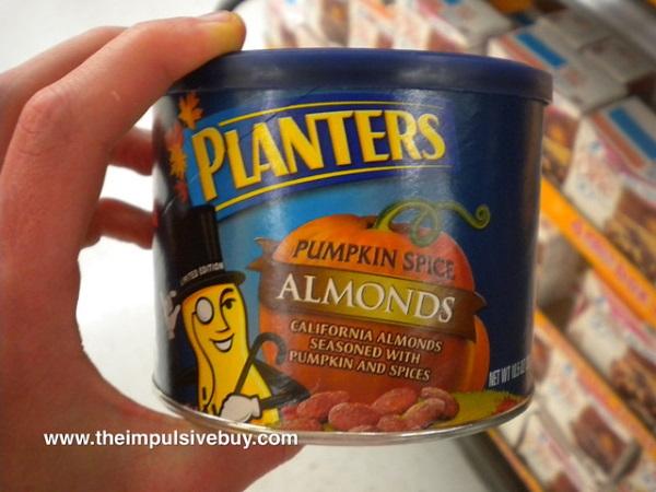 Scary Spice: 10 Odd Autumn Pumpkin Spice Foods & Snacks