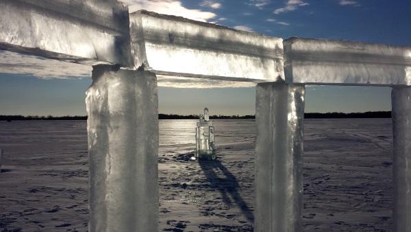 Icehenge 2a