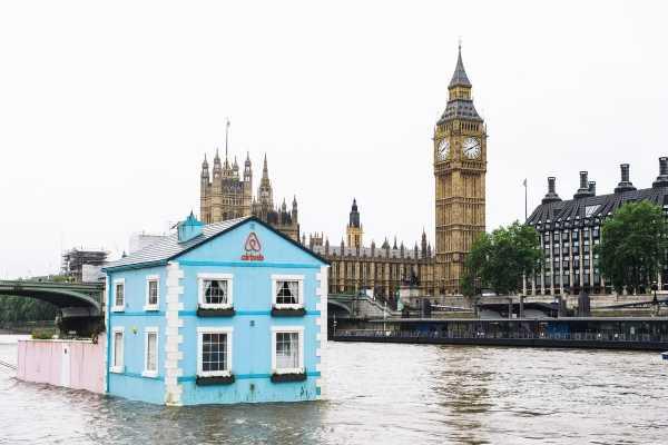 Airbnb Floating House wenn22501271