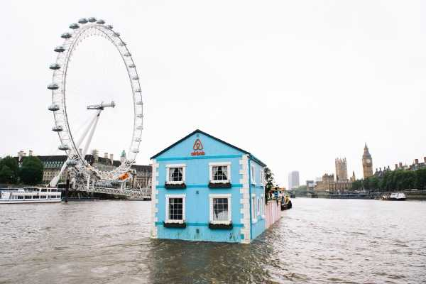 Airbnb Floating House wenn22501273
