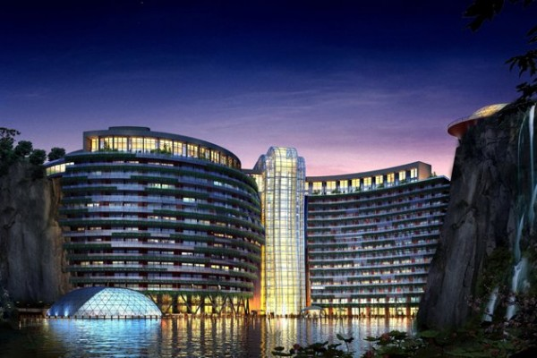 dream destinations songjiang hotel 2