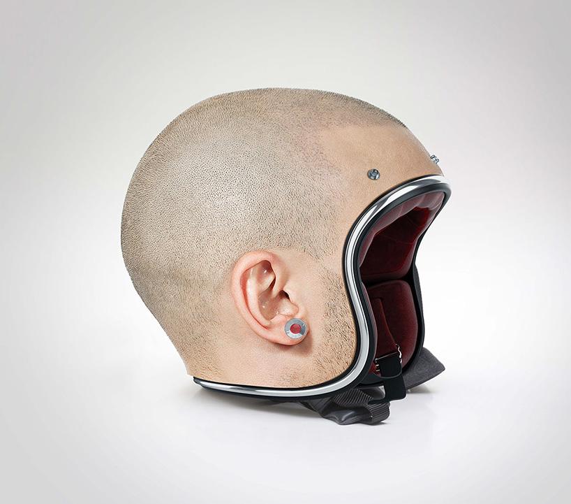 bizarre bikes helmet heads 1