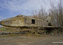 Ruskie Business: Soviet Wooden Space Shuttle