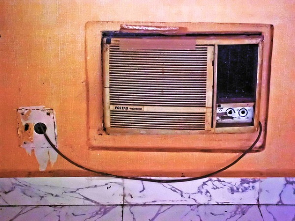 Be Cooler: Air Conditioners Are Overdue For An Update